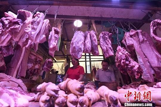 多部门出台17条硬措施支持生猪生产发展