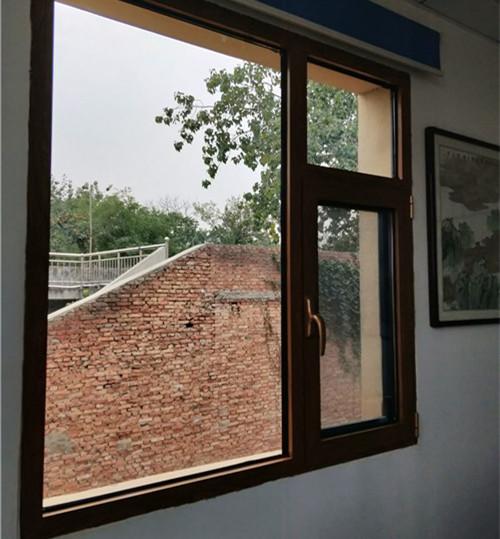陕西门窗工程公司