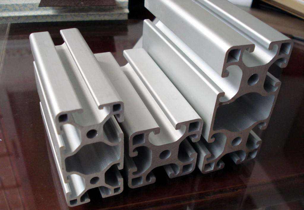 陕西铝合金材料