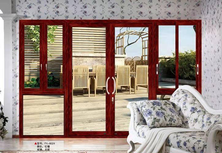 门窗工程安装就选毅博装饰工程公司!