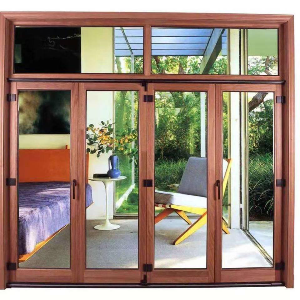 陕西门窗安装工程
