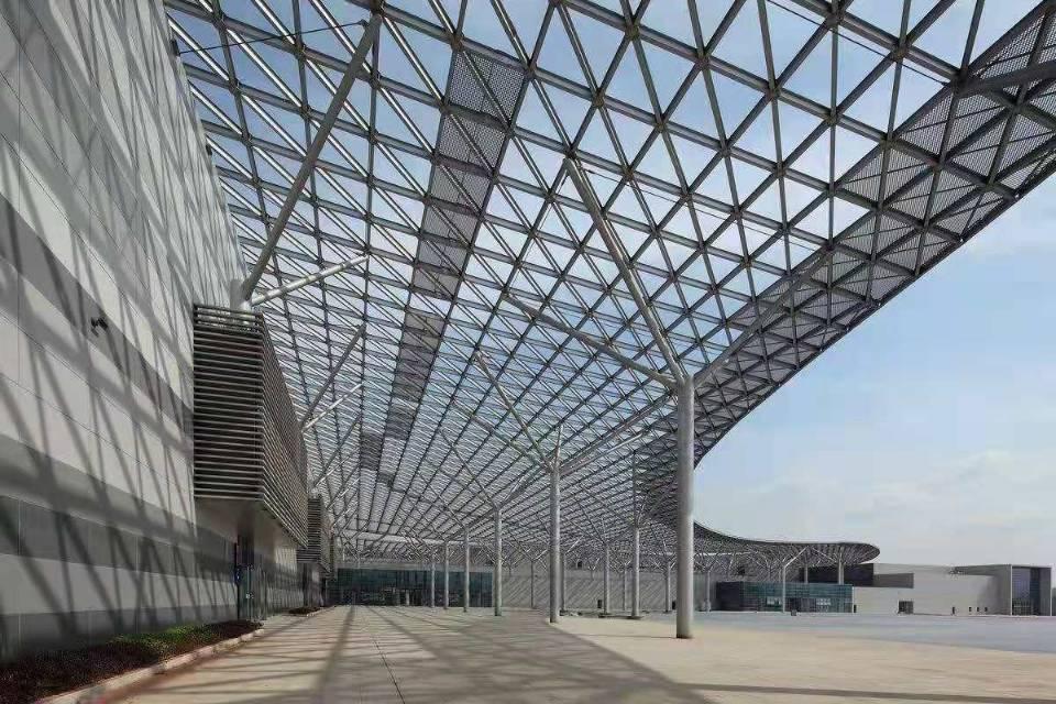 陕西幕墙工程公司