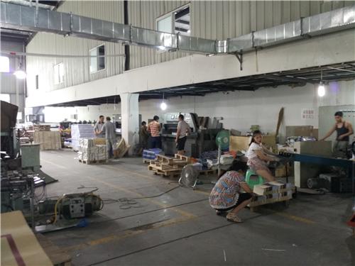 四川印刷包装生产企业