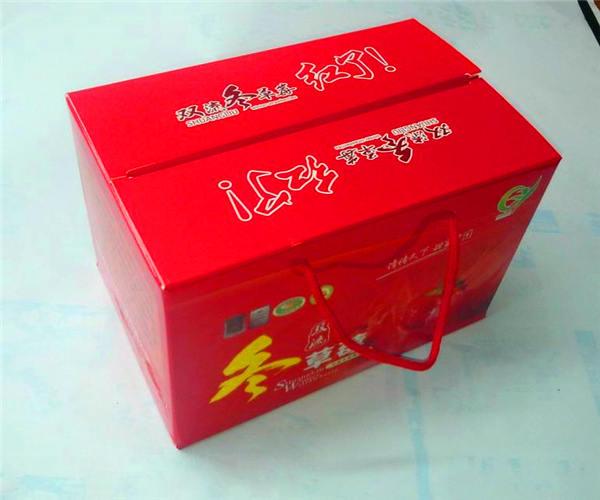 四川印刷包裝