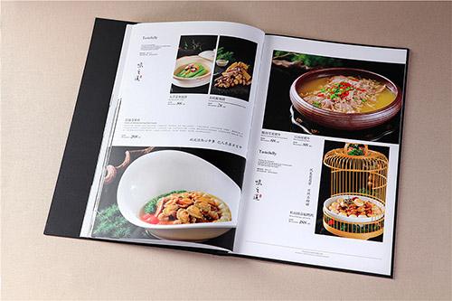 四川点菜单价格