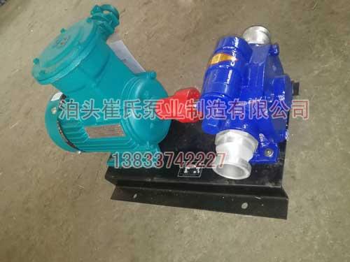 YCP滑片泵
