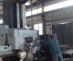 滑片泵工程案例