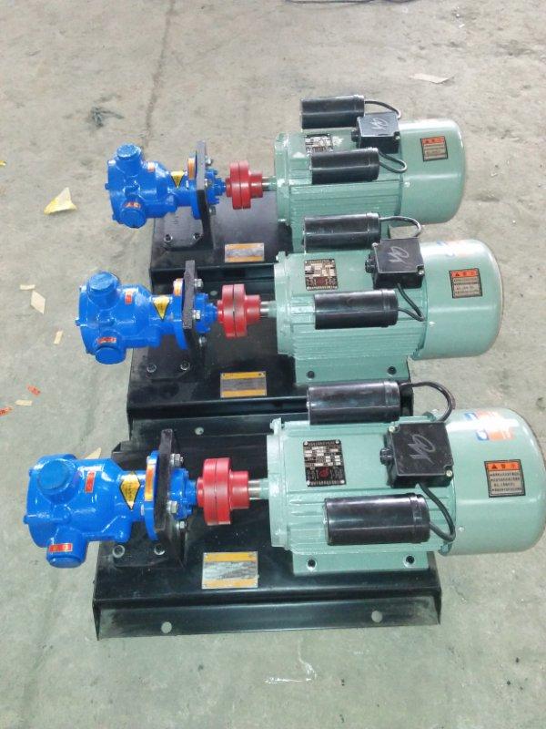 NyP高粘度输送泵