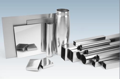 不锈钢的分类