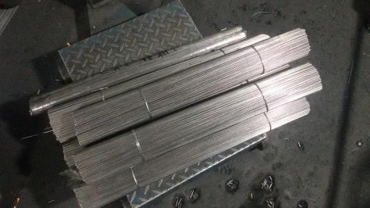 不锈钢加工质量