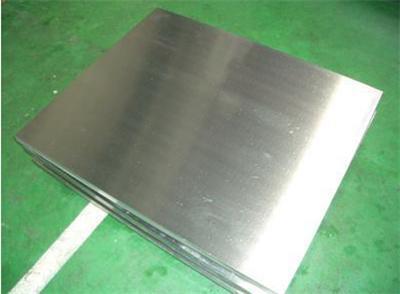 不锈钢的不同材质