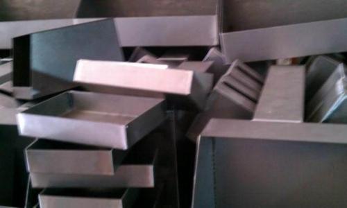 不锈钢加工厂家