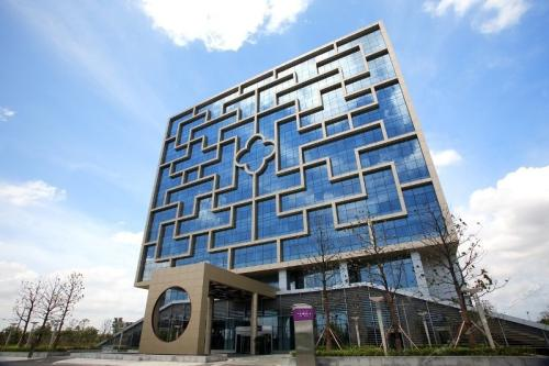 呼和浩特不锈钢公司与美居酒店合作不锈钢工程