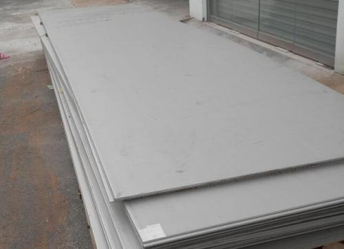 不锈钢板材种类