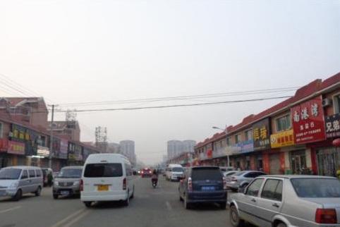 不锈钢公司与东瓦窑批发市场合作