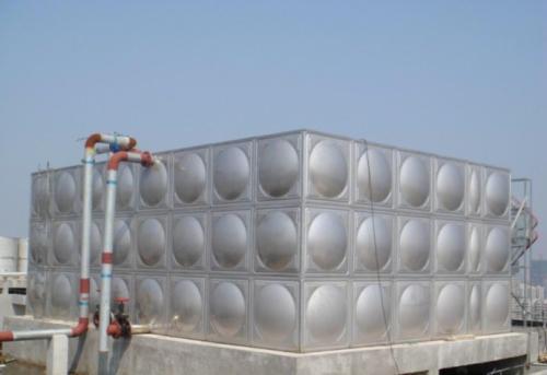 不锈钢水箱的特点