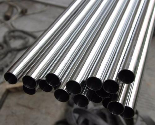 不锈钢换热管特点