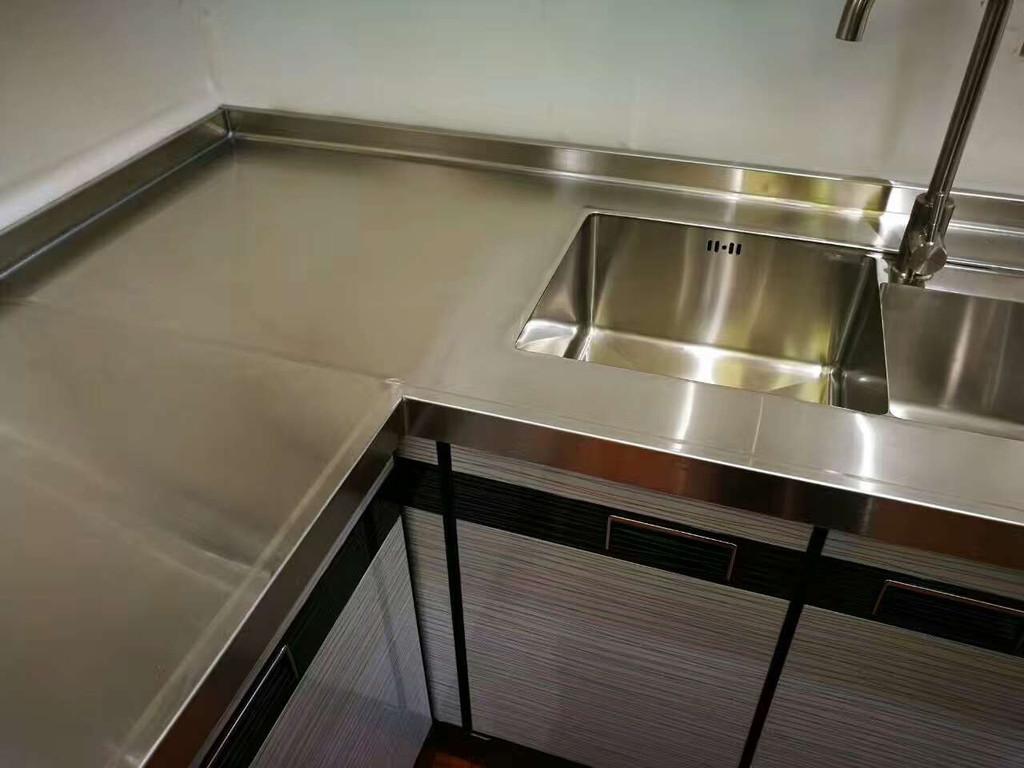 不锈钢清洁方法