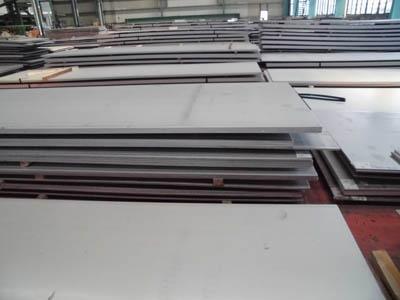 不锈钢板材的质量