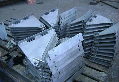 不锈钢加工时的考虑因素和注意事项