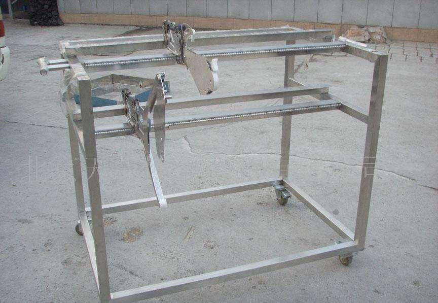 几种常见的不锈钢加工热处理缺陷的介绍