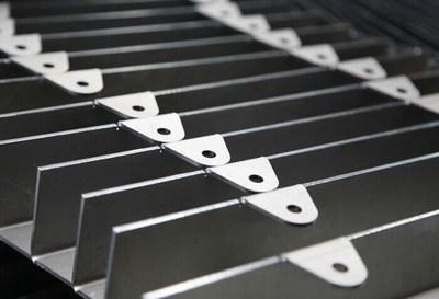 激光切割技术