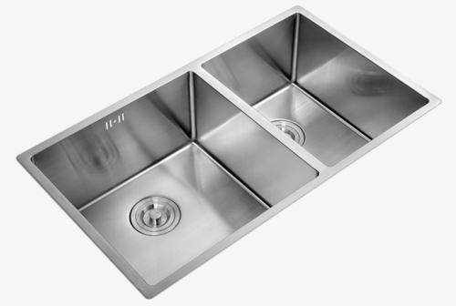 不锈钢水槽的表面处理方式