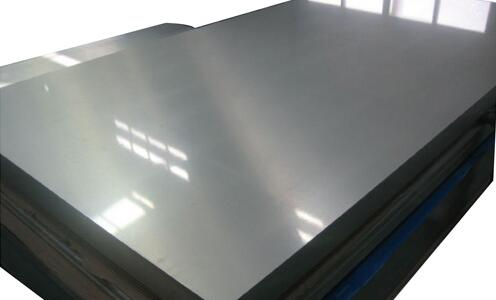 不锈钢板的特性
