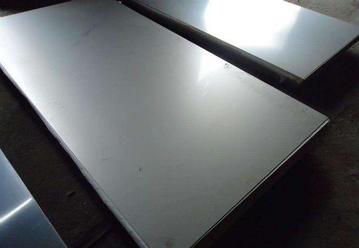 装饰领域中常见的不锈钢材质