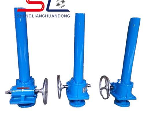 螺旋丝杆升降机满足多种客户需求的关键