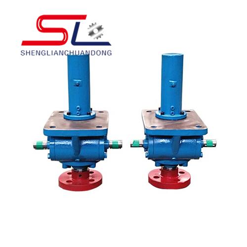 SWL蜗轮升降机