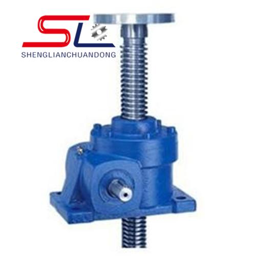 SWL蜗轮丝杆升降机