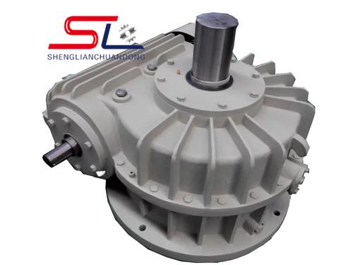 CWS蜗轮减速机