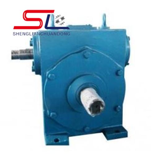 WS普通蜗轮减速机