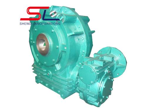 SCWU双级蜗轮蜗杆减速机