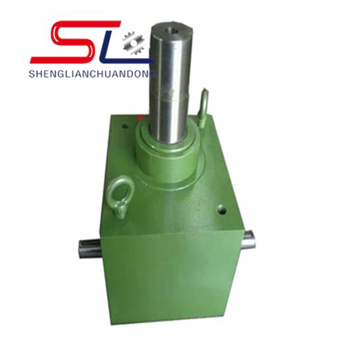S175非标蜗轮蜗杆减速机