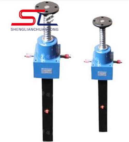 SJ螺旋丝杆升降机