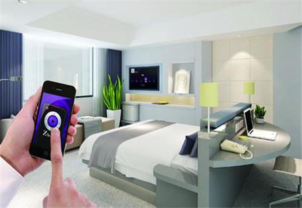 智能酒店系统