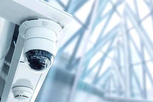 安装高清智能安防监控厂家