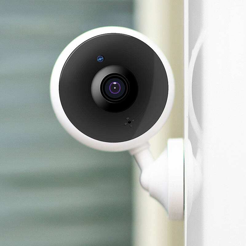 安防监控摄像头