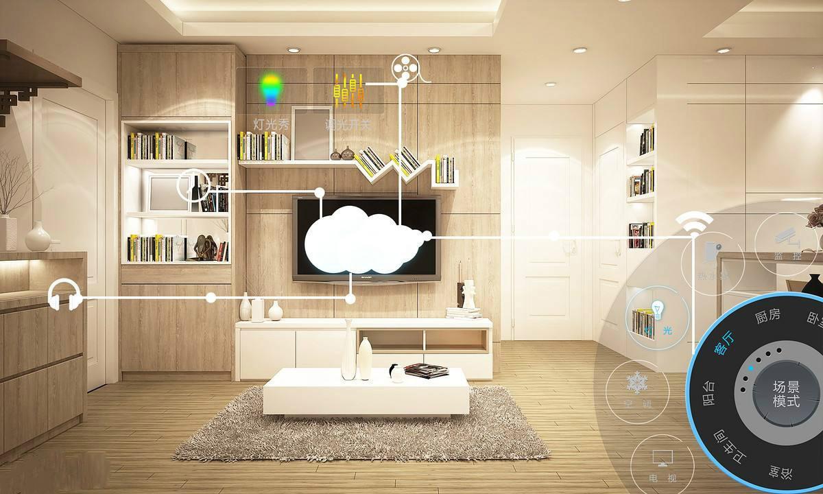"""未来宜昌智能家居的发展前景将围绕这""""用户接受度上升,年龄趋于年轻化"""""""