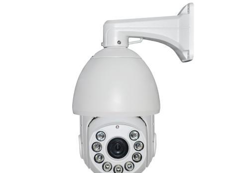 防盗监控摄像头