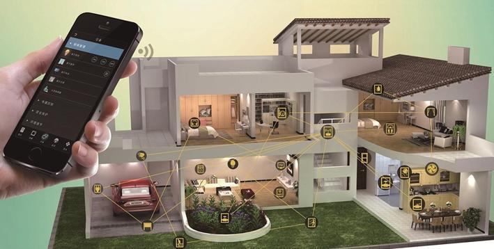 智能科技为生活带来了积极的影响,那宜昌智能家居的设计原则有哪些呢?