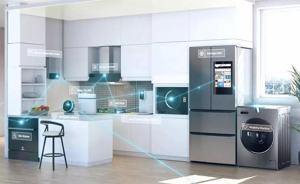 智能化厨房同样也是宜昌智能家居的一部分,那这部分怎么设计会更好呢?