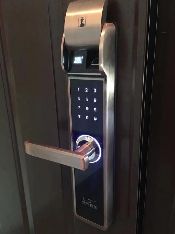 指纹锁安装步骤有哪些?