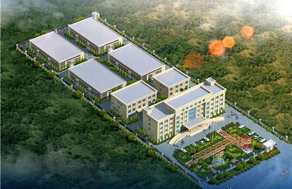 陝西風景園林設計