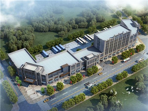 陝西市政設計