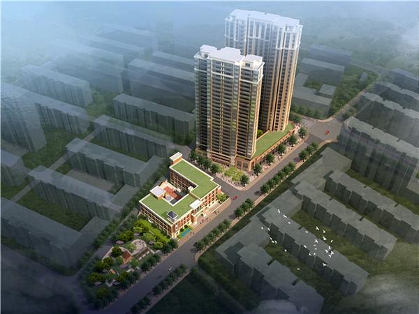 陝西城市規劃設計