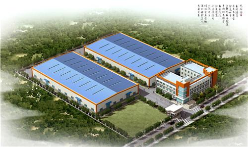 飛輪電氣化建築設計工程