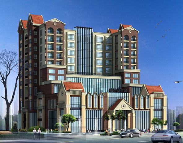 陝西建築設計